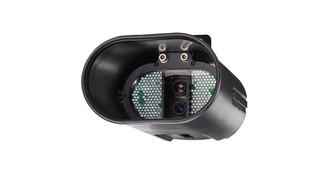 3M High Resolution ALPR Camera (P382)