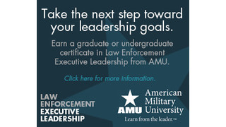 Law Enforcement Executive Leadership Program