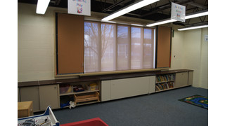 S.O.B. Classroom Barrier