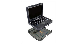 Getac V100, V200 Notebook Docking Station