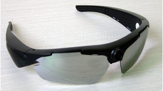 DynaCam X100 Video Glasses