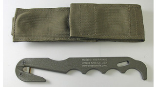 Ontario Knife Company Model 4 Strap Cutter