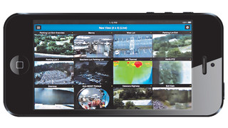 Video Delivery and Control Solution For Mobile and Web Access