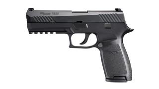 P320 Pistol