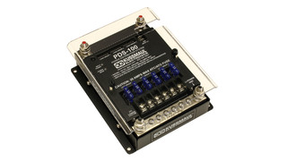 PDS-100 Programmable Power Distribution System