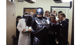 Some L.E. Predictions in 'RoboCop' Came True