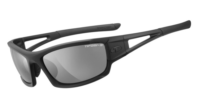 Tifosi Tactical Eyewear - Dolomite 2.0, Veloce, Jet FC (Full Coverage)