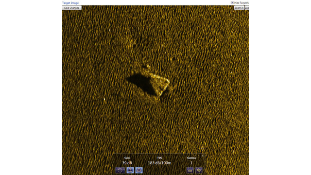 EdgeTech 2205 AUV Side Scan Sonar Payload Selected for Polish Armed Forces AUV's