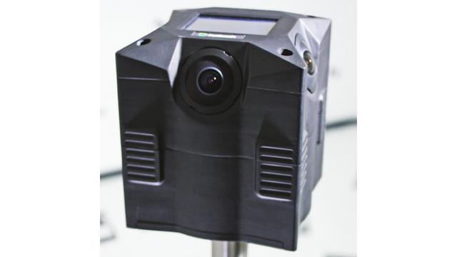 iSTAR 360deg Imaging System