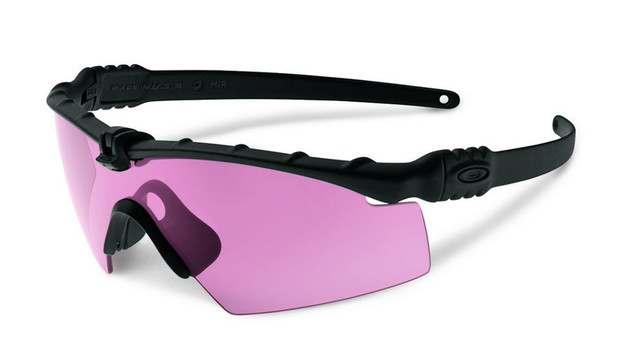 oakley sunglasses standard issue  OAKLEY STANDARD ISSUE INTRODUCES PRIZM鈩? EYEWEAR