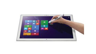 Toughpad 4K UT-MB5 Tablet