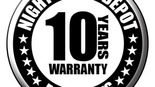Night Vision Depot to Carry Full 10 Year Warranty
