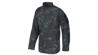 Tactical Response Uniform - MultiCam Black Pattern