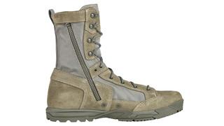Skyweight Side Zip Boots