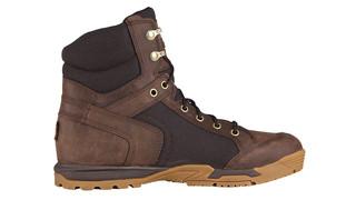 Pursuit Advance 6-inch Side-Zip Boot