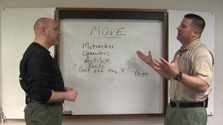 Defensive Movement: Defensive Tactics