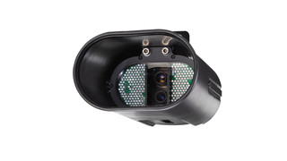 3M High Resolution ALPR Camera (P382)