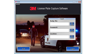 3M License Plate Capture Software v 2.7.0 (formerly known as PAGIS)