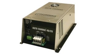 Auto Charge 40/20 Battery Charger
