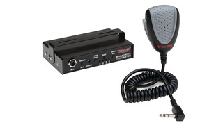 Broadcaster Digital Voice Mobile Message Recorder