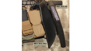 DKX Armor Plates