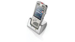 Philips Pocket Memo Handhled Dictation Recorder