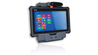 Getac F110 Tablet Docking Station