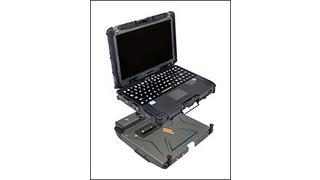 Getac V100, V200 Notebook Docking Station