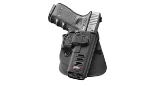 CH Rapid Release Systems Holster