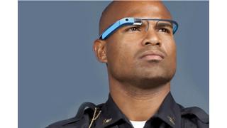 New York Police Department Testing Google Glass