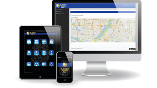 iCrime Fighter Enterprise Mobile Evidence Gathering Solution