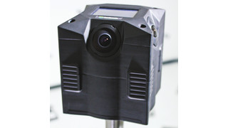 iSTAR 360-degree Image Capture