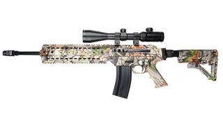 MPAR 6.8 Rifle