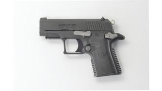 Mustang XSP Pocket Pistol