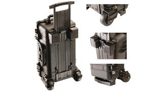 Off-Road Cases