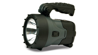 Orbis 3-Watt LED Rechargeable Spotlight