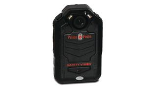 Prima Facie Body Camera
