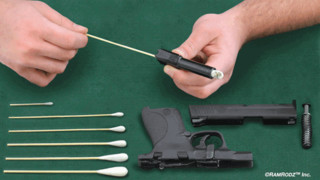 RamRodz™ Inc. Revolutionizes Gun Cleaning