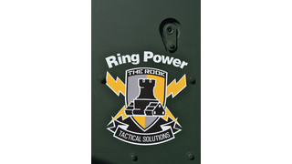 Ring Power Corp.