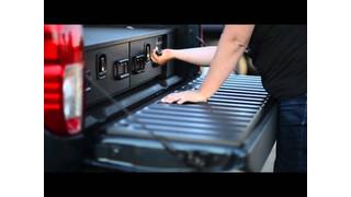 TruckVault ShotShow 2014
