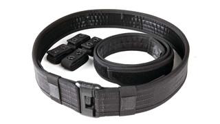 Zero-G Plates System, Sierra Bravo Duty Belt