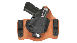 Holster for Springfield XD-S 9mm