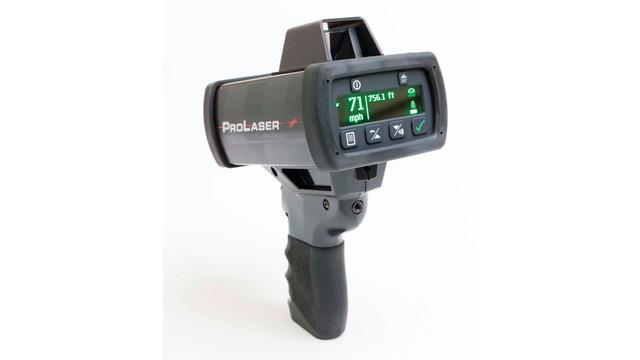 ProLaser 4 Second Generation