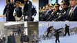 Officer Quickfire Recap: Second Week of March