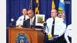 Baltimore Police: Man Who Shot Officer Turns Self In