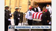 Remembering Honorary Detroit Police Chief Jayvon Felton