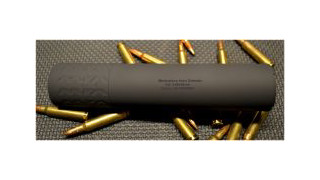 MPA556S-II and Murmur II Suppressors