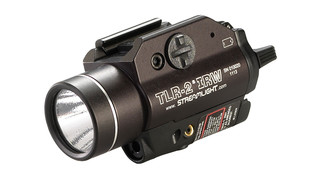 TLR-2 IRW Tactical Light, Infrared (IR) Aiming Laser
