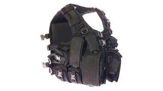 Agilite Tactical Hi Vest - Multiple Color Options