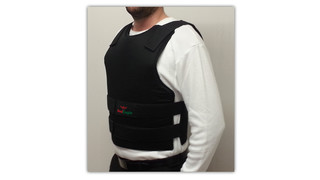 Level IIIA High Quality Bullet Proof Vest